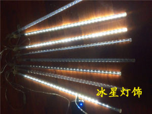 500mm Real Double Sides 3528SMD LED Meteor Rain Light