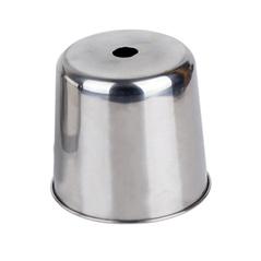 Stainless Steel Shell (SPKT-01)