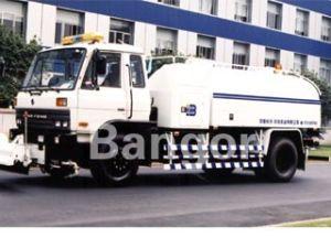 Municipal Environmental Equipment - Road Washing Vehicle (ZLJ5152GQX)
