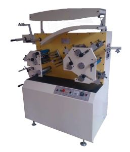Flexo High Speed Label Printing Machine (HY3001G) pictures & photos