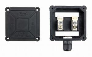 Solar Junction Box (PV-KJB030)