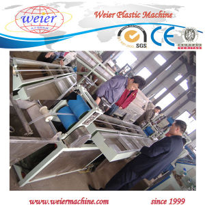 Pet, PP Strap Band Production Line (Weier Series) pictures & photos