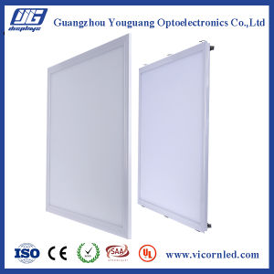 Back and Buckle hanging LGP(Light Guide Panel) Edge-lit LED Panel Light