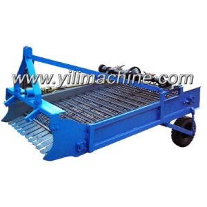 4u-2 Potato Harvester, Potato Digger pictures & photos