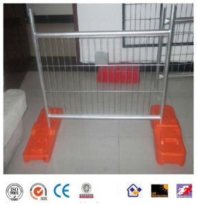 Temporary Fence Wire Mesh Fencing for Security and Removable pictures & photos