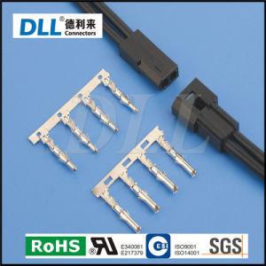 Molex 1625 3.7mm Socket Plug Housing Connector pictures & photos