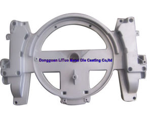 Die Casting Auto Parts With SGS, ISO9001: 2008 pictures & photos