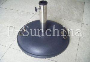 Cement Umbrella Stand/Base
