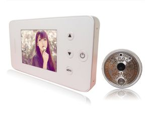 Night Vision Digital Door Eye Viewer