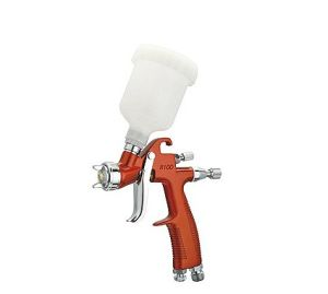 Lvlp (Low volume low pressure) Voc Spray Gun Nv-100