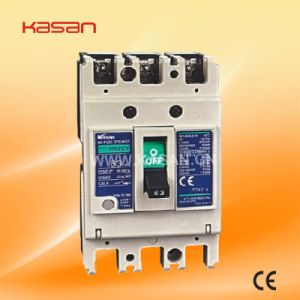 Knf63/125/250-Cw Mitsubishi Type Moulded Case Circuit Breaker (MCCB) pictures & photos