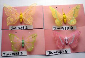 Silk Butterfly (JW-1469A/5B/3F/1B)