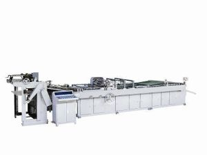 Paper Bag Shaping Machine (STD-930)