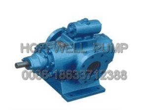 CE Approved SN Spindle Screw Oil Pump pictures & photos