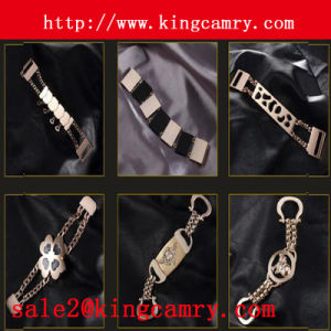 Bag Fitting Handbag Trimming Fashion Accessroy Clothing Ornament Metal Trims pictures & photos