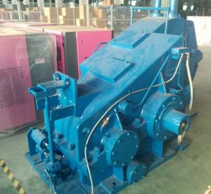 High Quality Reduction Gearbox