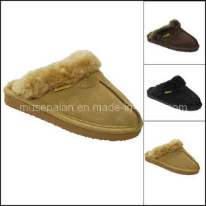 Velour Slippers (MASL016)