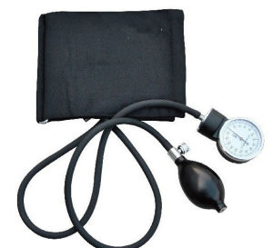 Blood Pressure Monitor pictures & photos