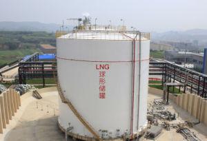Cryogenic Liquid Spherical Tank