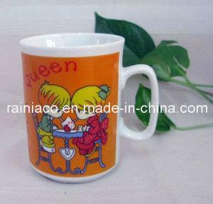 Ceramic Cup (029A)