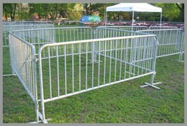 Temporary Fencing (k06) pictures & photos