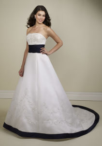 Wedding Dress (WM2006)