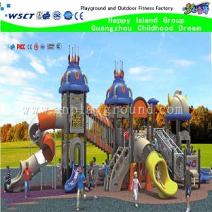 Outer Space Outdoor Playground (M15-0060) pictures & photos