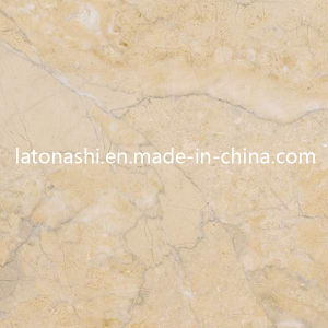 Discount Polished Beige Marble Floor Tile for Flooring, Kitchen, Bathroom pictures & photos