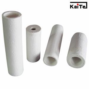 High Temperature Refractory 1600oc Ceramic Fiber Pipe pictures & photos