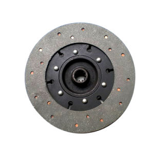 T40 Asbestos Clutch Disc pictures & photos