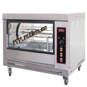 Gas Rotisseries (YXD-188)