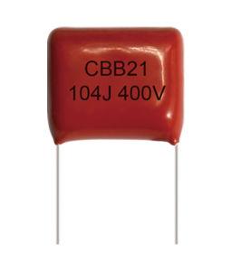 Polypropylene Film DC Capacitor (CBB21A)