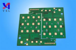Single-Sided PCB (Plating Gold)