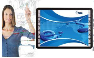 "105"" IR Interactive Electronic Whiteboard (IE-10501B)"