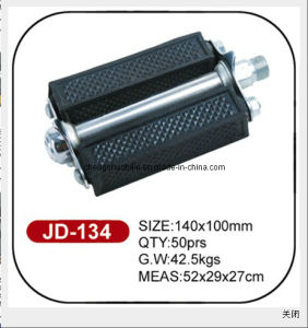 "Heavy Foot Bike Pedal Jd-134 for 28"" Traditional Bike pictures & photos"