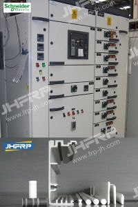 Manufacturer Electric Insulation Parts Fiberglass pictures & photos