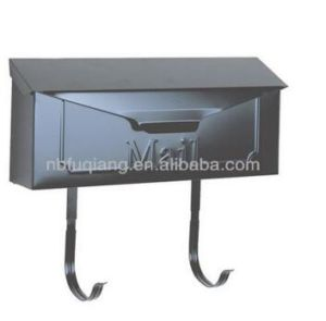 Metal Mailbox with American Modern Style pictures & photos