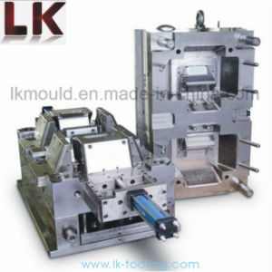 Chinese Custom Plastic Mold Tooling Maker pictures & photos