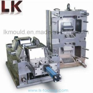 Chinese Custom Plastic Mold Tooling Maker