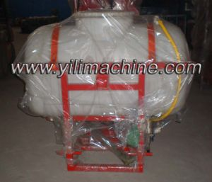500L Fruit Tree Sprayer, Orchard Sprayer (3WZ-500) pictures & photos