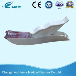 Disposable Sterile Surgical Skin Stapler pictures & photos