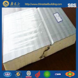 PU Sandwich Panel for Customized (XGZ-41) pictures & photos