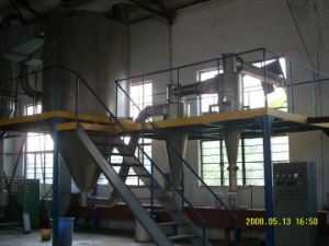 Spray Dryer for Liquid Like Coffee, Milk, Low Energy pictures & photos