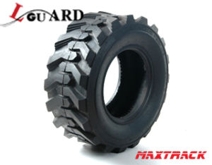 Tractor Tyre Tyre (10-16.5 12-16.5) pictures & photos