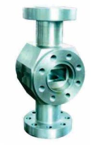 API 6A Forged Steel Gate Valve for Wellhead pictures & photos
