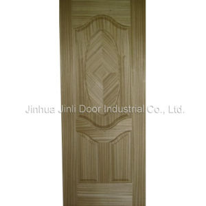 Moulded Door Skin (JL-007(Teak))