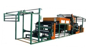 Glue-DOT-Transfer Laminating Machine pictures & photos