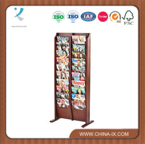 10-Tier Literature Rack for Floor pictures & photos