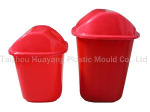Plastic PE Industrial Dustbin Mould pictures & photos