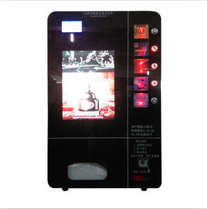 Wall Mounted Vending Machine for Cigarettes pictures & photos